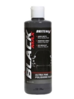 Ultra fine polymer-based polishing glaze without silicones and waxes (473ml)
