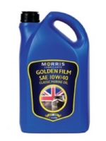 a specific lubricant for use in canal boat engines, including where a 15w/40 is specified (5 litre, 4 x 5 litre)