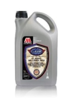 SAE 50 Monograde non-detergent for classic and vintage engines (5 litres and 4 x 5 litres)