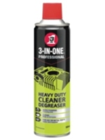 A handy spray degreaser for small jobs around the garage (400ml)