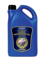 A high performance oil for classic and vintage cars that are used in extreme applications (5 litre)