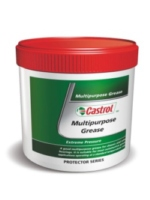 Castrol's LM Grease of old, with a new name! (500g)