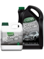 advanced waterless coolant guaranteed for the life of your engine (2 litre, 5 litre and case of 4x5 litre)