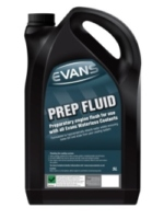 De-watering fluid to use when converting a car from water-based coolant to Evans Waterless products (5 litre)