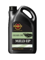 A SAE 110/140 grade GL4 gear oil suitable for use in bevel, worm and pre-1960 hypoid gears (1 and 5 litre)