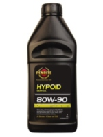 A high quality hypoid gear oil to GL5 standards which is safe with yellow metals (1 litre)
