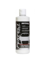 A light compound to remove minor swirl marks and clean (473ml).