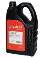 A unique GL3 heavy gear oil for use in non-hypoid applications (5 litre, 4x5 litre)