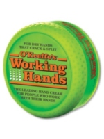 an amazing hand cream for working hands that crack and split (96g)