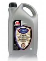 millers monograde 50, low detergent oil for veteran and vintage vehicles