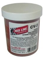 red line cv2 synthetic grease
