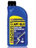 A mineral-based gear oil formulated for use in a wide range of later automotive transmission systems (1 and 5 litre)