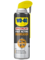 works immediately on contact and reduces wear and tear
