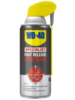 wd-40 fast release penetrant quickly releases stuck parts