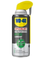 long lasting lubrication with ptfe to reduce friction and wear