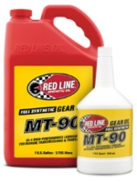 red line mt90 gear oil