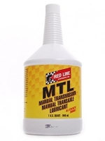 red line mtl gear oil
