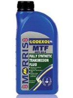 A GL4 oil for use in syncronised manual transmission systems, transaxles and transfer boxes (1 litre)