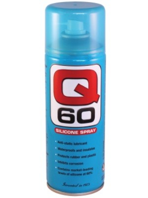 silicone spray for waterproofing, insulating and protecting (400ml)