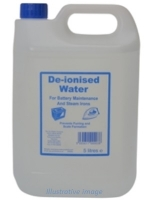 deionised water for use in classic cooling systems