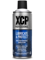 superior lubrication - up to 60% reduced wear