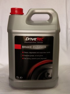 a powerful highly volatile cleaner which leaves no residue following cleaning