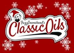 classic oils christmas gift voucher