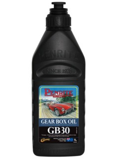 A non-EP gear oil for use where oils of SAE30 rating were originally recommended (1 litre, 5 litre, 4 x 5 litre)