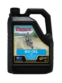 penrite hd oil 50w-70