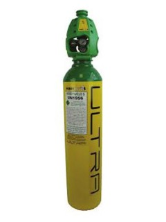 20 litre, 300 bar non-rental MIG welding bottle for the serious user