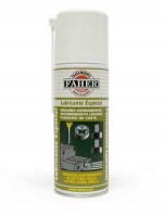 faher anti-friction high performance spray