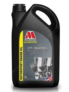 Full synthetic '3 ester' formulation. For larger race and rally engines (5 litre or case of 4 x 5 litre)