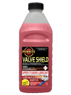 dual purpose lead replacement additive for vehicles originally designed to run on leaded fuel and vehicles that run on lpg.