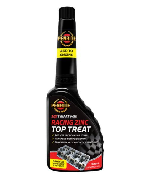 Penrite Racing Zinc Top Treat