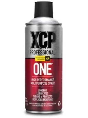 XCP One High Performance Multipurpose Spray