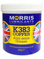 Copper Greases